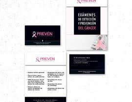 #11 za Tarjetas personales y flyer publicitario. od anaislpez