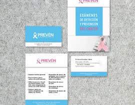 #22 za Tarjetas personales y flyer publicitario. od anaislpez