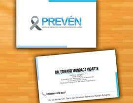 #18 za Tarjetas personales y flyer publicitario. od marianayepez