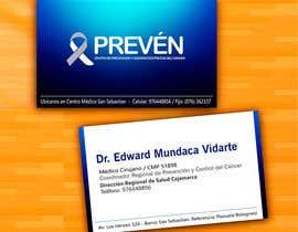 #26 za Tarjetas personales y flyer publicitario. od marianayepez