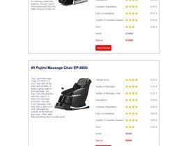 #24 za Create Website design - Easy work od nahlaglal4