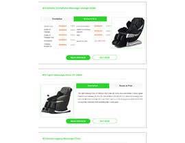 #42 za Create Website design - Easy work od Shaleh4044