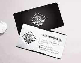 #24 za Create a business card od HashamRafiq2