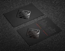 #38 za Create a business card od rockonmamun