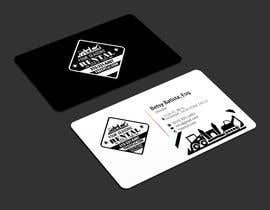 #3 za Create a business card od faruquechisim068