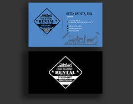 #7 za Create a business card od faruquechisim068