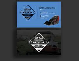 #9 za Create a business card od faruquechisim068