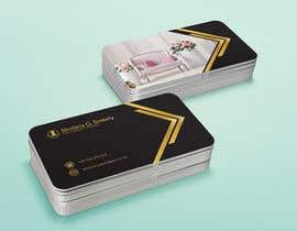 #177 za Business Cards for an Interior Designer od riakash48