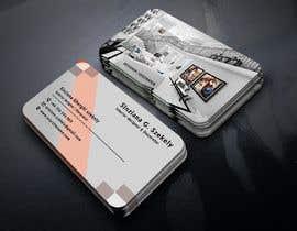 #181 za Business Cards for an Interior Designer od MDSUMONSORKER