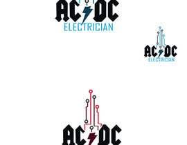 #37 za Create a logo for a company called AC/DC Electrician. od Alexander2508