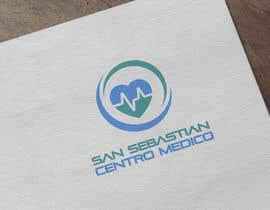 "#25 za Logo y eslogan ""Centro Médico San Sebastián"" od alfasatrya"