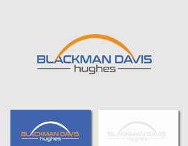 #27 za Logo design needed for advisory and communications firm - blackman davis hughes od rifatsikder333