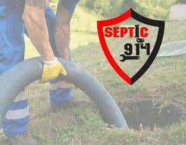 #47 para Septic 911 logo creation por bala121488