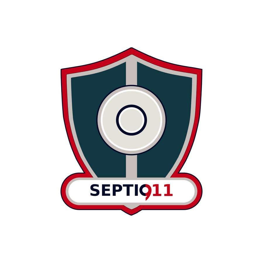 Inscrição nº 42 do Concurso para Septic 911 logo creation