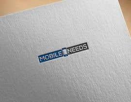 #46 pentru Logo Design (Mobile Needs) de către MOFAZIAL