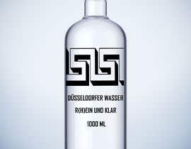 "#12 for A NEW LOGO AND DESIGN FOR A BOTTLE OF WATER NAMED ""DÜSSELDORFER WASSER"" by thelastoraby"
