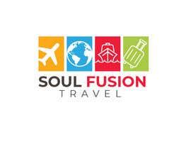 #66 za Travel Business Logo od margipansiniya