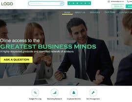 #4 za Build me a website od ranashohel085