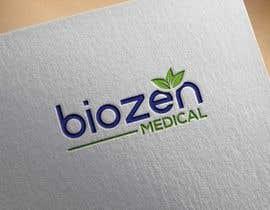 #317 za Medical Logo od fahmida2425