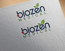 #316 za Medical Logo od monad3511