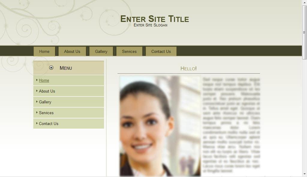 Inscrição nº                                         11                                      do Concurso para                                         Website Design