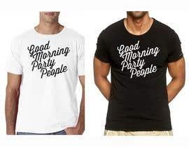 #256 za T-Shirt Design od kaygraphic