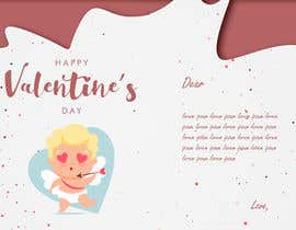 #24 for Design the World's Greatest Valentine's Day Greeting Card by nicolemanalo