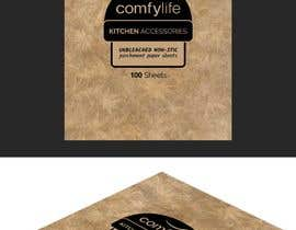 #61 za unbleached parchment paper sheets od ReallyCreative