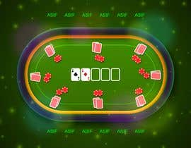 #27 for Re-skin My Poker Online Poker System UI by asifcb155