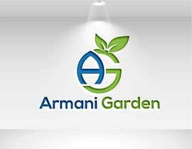 #336 for Armani Garden Logo by ssdesignz19