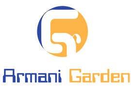 #329 for Armani Garden Logo by mijansardar49