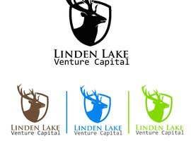 Nro 400 kilpailuun Linden Lake Venture Capital - Logo käyttäjältä aqibali087