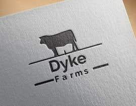 #44 pentru I need a farm business logo de către SHAKER1994