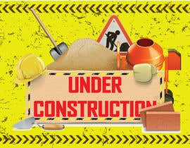 #9 for Under Construction Background Image by NeelSagarbd