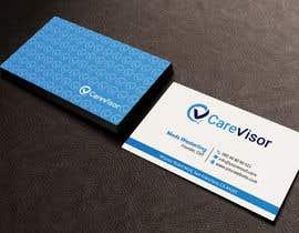 #49 for Design business cards af Creativeitzone