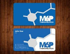#300 para Design a business card por aminur33