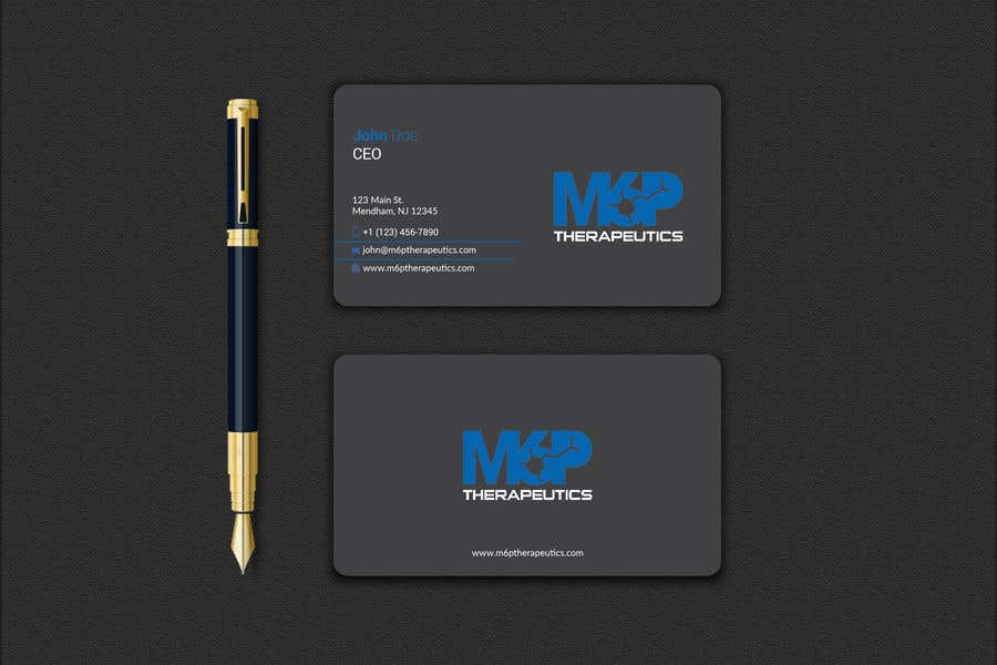 Contest Entry #91 for Design a business card
