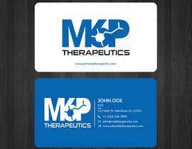 #153 para Design a business card por mdhafizur007641