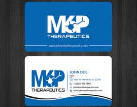 #252 para Design a business card por mdhafizur007641