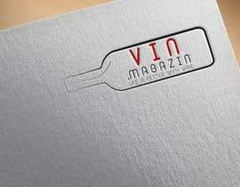 #57 for Logo Wine Advisor by mdimamh042
