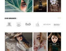 nº 23 pour Make Over Our eCommerce Site par zaxsol