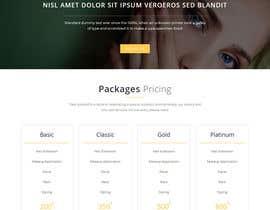 nº 31 pour Make Over Our eCommerce Site par asmitjoy17