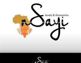 #9 for Jewelry brand logo by Sico66