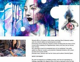 #13 untuk Send emails to art magazines oleh Umairkahloon136