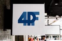 """Graphic Design Intrarea #1389 pentru concursul """"""""4PF"""" Logo"""""""