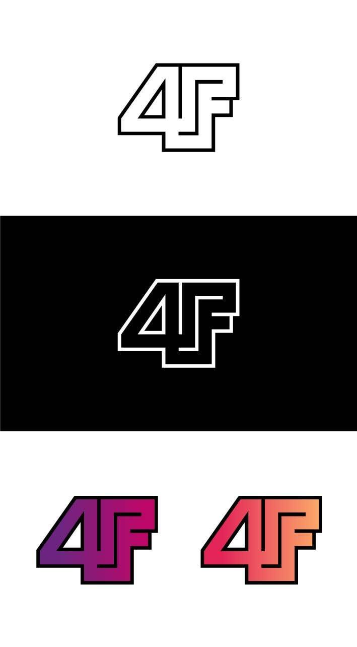 """Intrarea #1440 pentru concursul """"""""4PF"""" Logo"""""""