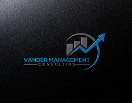 #368 for Vander Management Consulting logo/stationary/branding design by mh743544