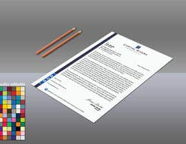 nº 20 pour Letterhead (2 different ones) $20 each need DOCX, PDF & AI file. Very very easy! par sajeebhasan177