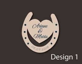 FALL3N0005000 tarafından Wedding: Logo & Save the date için no 86