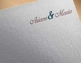 ashikurrahman804 tarafından Wedding: Logo & Save the date için no 5